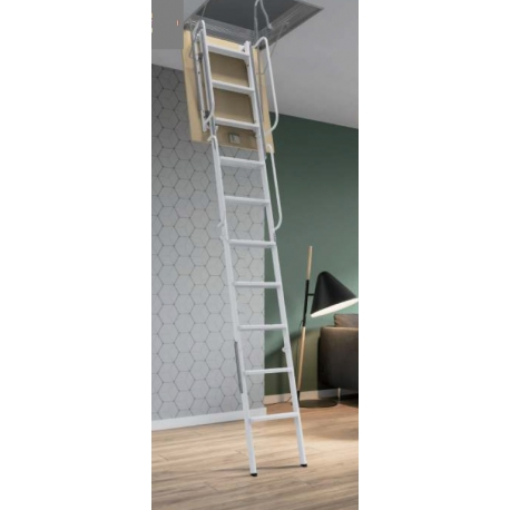 FARAONE 1047090 Escalera desplegable 70x90 RE103 1047090