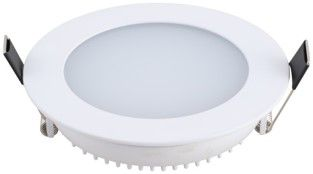 "PROLUX 0129090840 DOWNLIGHT ALUMINIO LED ""SLIM"" BLANCO 10W 4200 (610)"