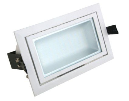 PROLUX 0129090835 DOWNLIGHT RECTANGULAR EMPOTRAR 30W LED BLANCO (RAQUELED)