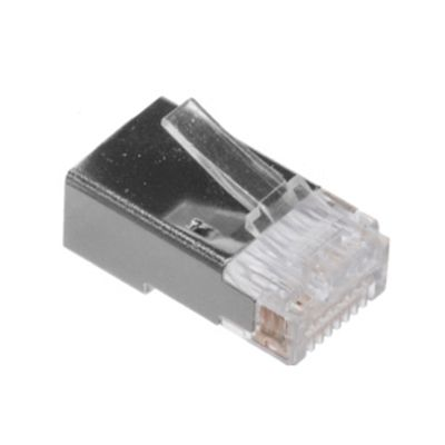 KAINETWORK KAINRJCNRJ49 CONECTOR RJ45 MACHO FTP CAT. 5