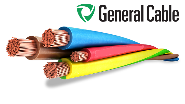 GENERAL CABLE 1656106AVP CABLE LIBRE H. H07Z1-K  1,5 AV GENERAL CABLE