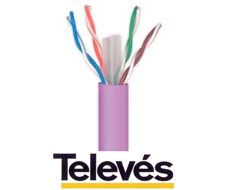 TELEVES 2199 CABLE UTP CAT6