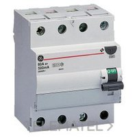 ABB EPIS 604123 INT.DIFERENCIAL 4P 40A 500MA CLASE S